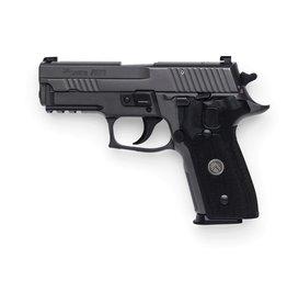Sigsauer Sig Sauer P229 Legion 9mm G10 Grips 3-10rd Alter GRY
