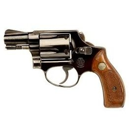 Smith & Wesson Smith & Wesson Model 36 38spl 5rd USED