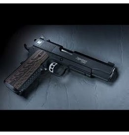 Nighthawk Nighthawk Custom Heinie Recon Thin 45acp