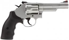 """Smith & Wesson Smith & Wesson Model 66 357mag 4.25"""" 6rd"""