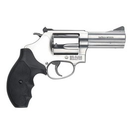 """Smith & Wesson Smith & Wesson Model 60 357mag 3"""" SS 5rd"""