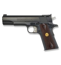 "COLT Colt Gold Cup National Match w/ Series 70 Firing System .45 ACP 5"" National Match Barrel Adjustable Target Sights 8 Round"