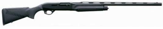 """Benelli Benelli M2 Field w/ComforTech Compact Semi-Auto Shotgun, 20 Gauge, 24"""", 3"""" Chmbr, Synthetic Stock, Matte Finish"""
