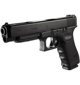 Glock Glock G35 40SW 2-15rd Blue Label