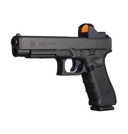 """GLOCK Glock G35 Gen4 MOS 40SW 5.32"""" 3-15rd"""
