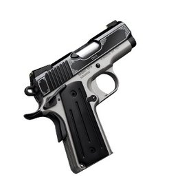 KIMBER Kimber 1911 Onyx Ultra II Special Edition Black 9mm 1-8rd