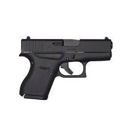 GLOCK Glock G43 9mm 2-6RD USED