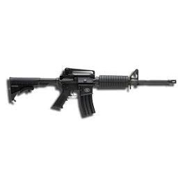 "FNH FNH FN15 Carbine 5.56 16"" w/Carry Handle 1-15rd High Cap Alter"