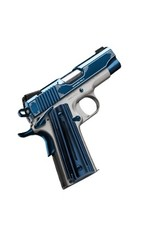 KIMBER Kimber 1911 Sapphire Pro II Special Edition Blue 9mm 1-8rd