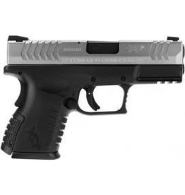 "SPRINGFIELD Springfield Armory XDM Two Tone 3.8"" 13RD 9MM"