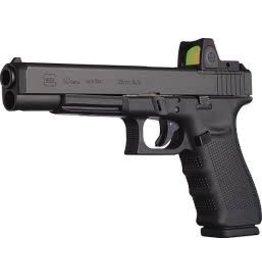 GLOCK Glock G40 Gen4 MOS 3-10rd 10mm
