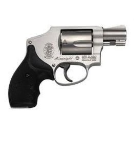 "Smith & Wesson Smith & Wesson Model 642 1.875"" 38spl STS/ALUM CENT"