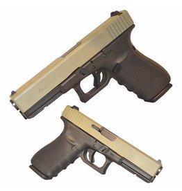 RTSP RTSP Custom Cerakote Glock G21 Gen4