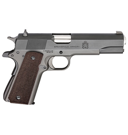 SPRINGFIELD Springfield Armory 1911A1 Milspec Defender 5In 45Acp Parkerized 1-7rd