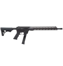 Freedom Ordnance Freedom Ordnance FX-9 9mm 16In Free Float MLOK Rail 1-10 Rd Alter w/ Romeo 5