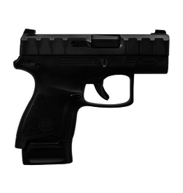 BERETTA Beretta APX Carry 9mm 3.07In Black 1-6rd 1-8Rd
