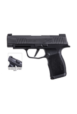 Sigsauer Sig Sauer P365 XL 3.7In 9mm Optics Ready Slide Flat Trigger X-RAY Day/Night Sights 2-10Rd Alter