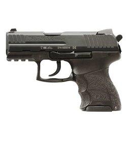 H&amp;K Heckler &amp; Koch P30SK 9mm 3.25<br /> 2-10rd Mags