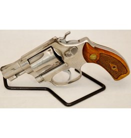 "Smith & Wesson Smith & Wesson Model 60, 2"" Chiefs Special USED"
