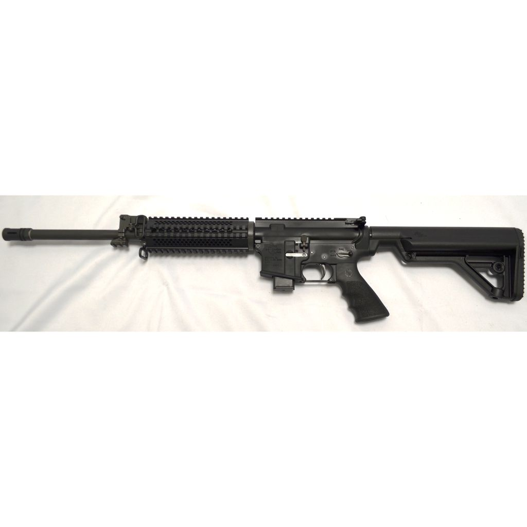 Rock River Rock River Arms CAR A4 9mm 1-10rd Mag State Compliant