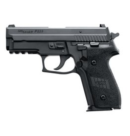 Sigsauer Sig Sauer P229 9mm E2 Grips Night Sights 2-10RD CA Compliant