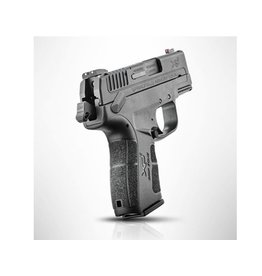 """SPRINGFIELD Springfield Armory XDE 9MM Blk 3.3"""" 1-8Rd 1-9Rd"""