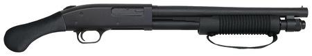 MOSSBERG Mossberg 590 Shockwave 12Ga 14In Cylinder Bore Raptor Pistol Grip 6-Shot