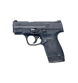 Smith & Wesson Smith & Wesson M&P9 Shield M2.0 9mm No Safety 1-7rd 1-8rd