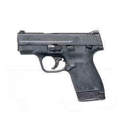 Smith & Wesson Smith & Wesson M&P9 Shield M2.0 9mm 2-8rd Thumb Safety