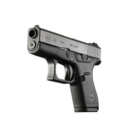 Glock Glock G42 380 auto 2-6rd Blue Label