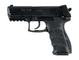 H&K Heckler & Koch P30 V3 3.86In 9mm DA/SA 2-10rd