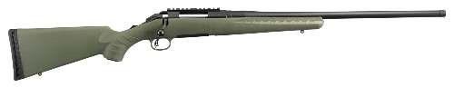 Ruger Ruger American Predator 6.5 Creedmoor Moss Green 22In TB 4rd