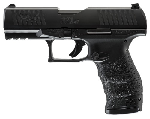 WALTHER Walter PPQ M2 .45acp 4.25In 2-10rd