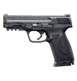 Smith & Wesson Smith & Wesson M&P9 M2.0 9mm 4.25In 2-10rd<br /> Contast 3 Dot sight