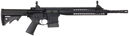 LWRCI LWRC IC-A5 5.56 Nato 16.1In SPR Style Rail Skirmish Sights 1-15rd Alter