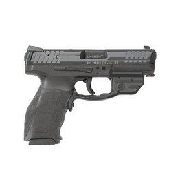 H&K H&K VP9 9mm Red Lazer Guard 2-10Rd