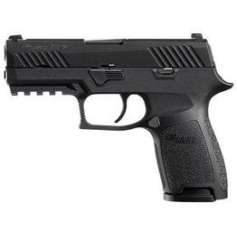 Sigsauer Sig Sauer 320C 9mm 10rd Black