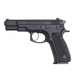 CZ CZ USA 75BD 4.7In Decocker 10rd