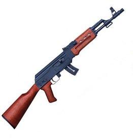 "MOSSBERG Mossberg 37254 Blaze 47 Semi-Automatic 22 LR 16.5"" 10Rd Wood Stk Blued"
