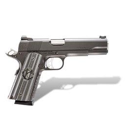 Carolina Arms Group Carolina Arms Group Trenton Govt 9mm 5In Matte Black PVD NM Barrel & Bushing G10 Custom Grips 2 Magazines