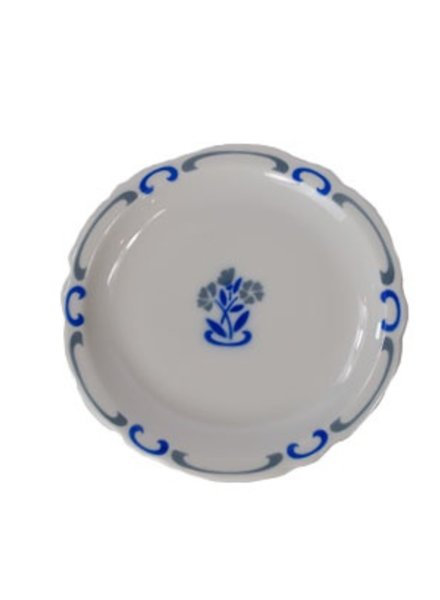Vintage Jackson China Dessert Plate