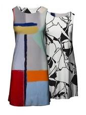Le Galeriste Camille Dress In Lipstick