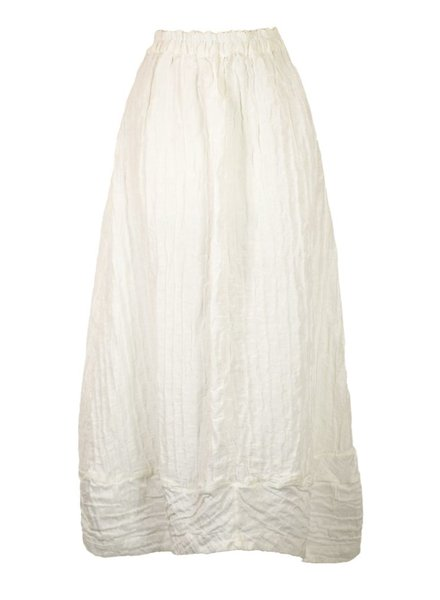 Grizas Luscious Skirt By Grizas In White