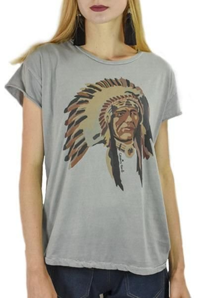Cousin Earl's Indian Tee