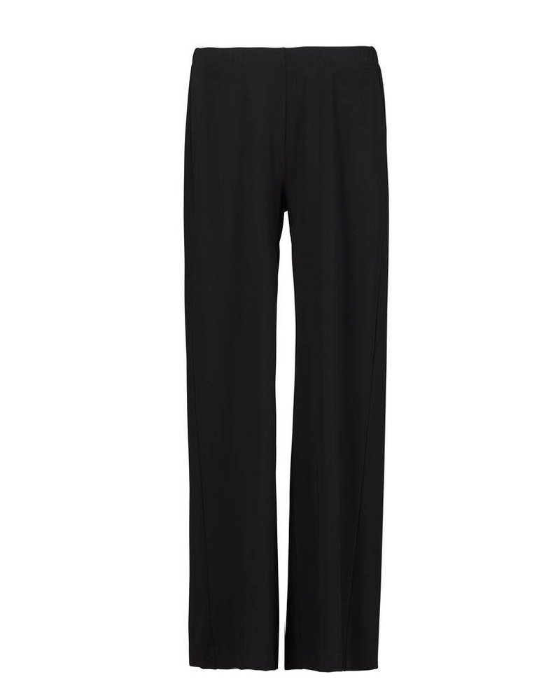 Alembika Alembika Classic Pant In Black