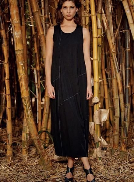 Alembika Alembika NYC Dress In Black