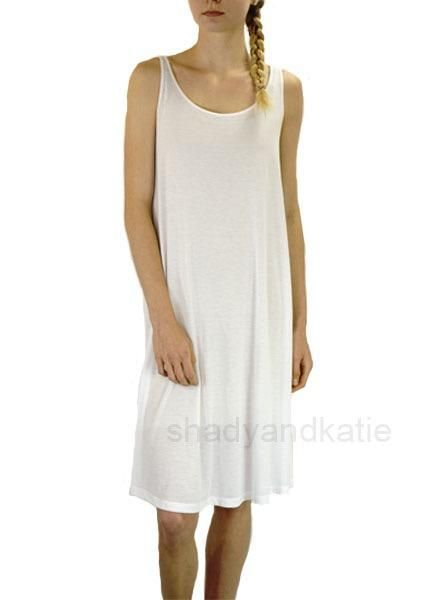 Comfy's Slip Dress