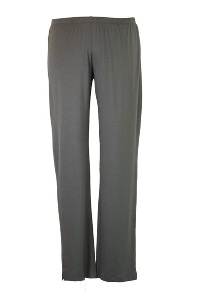 Comfy U.S.A. Comfy Narrow Pants in Charcoal