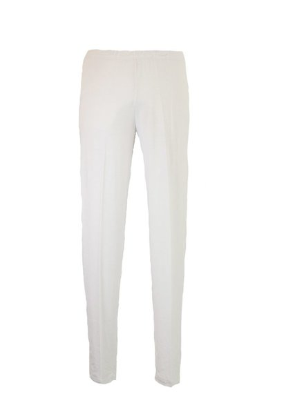 Comfy U.S.A. Comfy Long Leggings In White