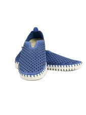 Ilse Jacobsen Ilse Jacobsen Tulip Shoe In Direct Blue